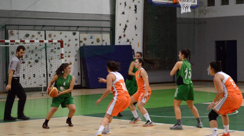 Campeonato Nacional Sénior Feminino