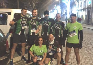 Atletismo – 39ª São Silvestre de Braga