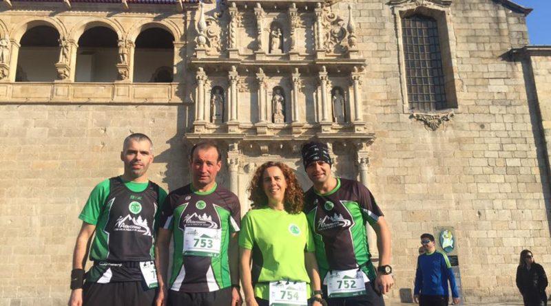 Atletismo – CTM na III Meia Maratona de Amarante
