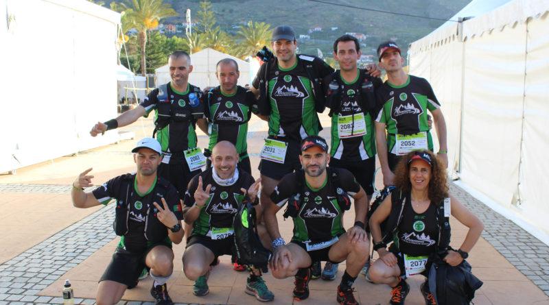 Atletismo – CTM presente na 9ª edição do MIUT – Madeira Island Ultra Trail