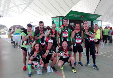 Atletismo – Meia Maratona da Guarda