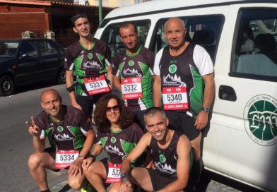Atletismo – CTM na Meia Maratona de Castelo Branco