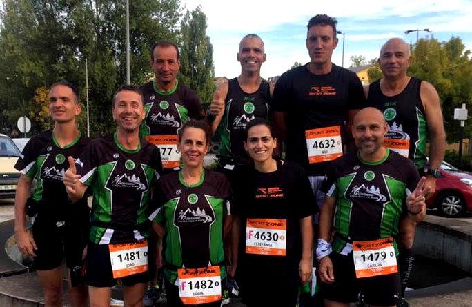 Atletismo – CTM na Meia Maratona do Porto