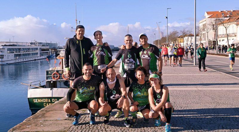 CTM na 21ª Meia Maratona Manuela Machado