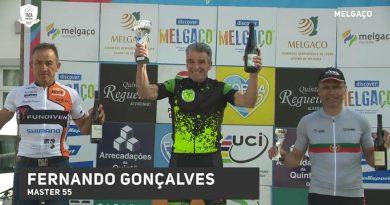 CTM presente e com um 1º lugar na primeira prova da Taça de Portugal XCM