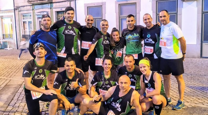 CTM brilha na 6ª Night Run de Vila Real