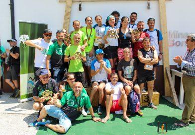CTM no Wolfram Trail – Minas da Borralha 2019