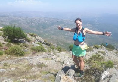 Rafaela Bento domina os 65kms do Ultra Trail Serra da Freita