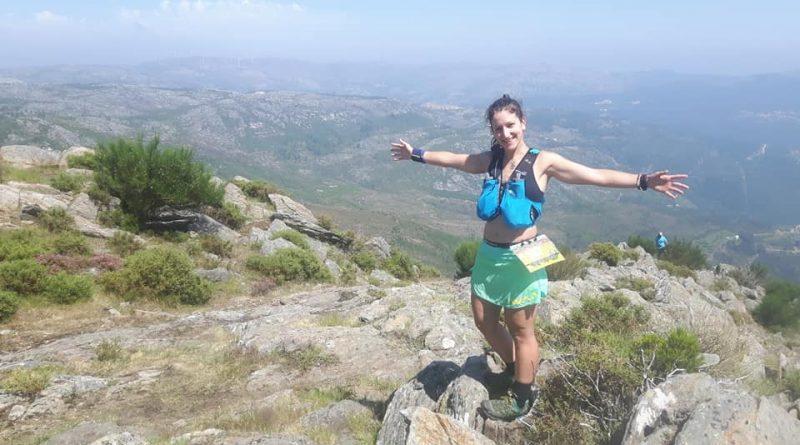 Rafaela Bento domina os 65kms do Ultra Trail Serra da Freita