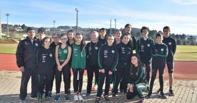 Triatlo técnico – 27 pódios para os atletas do CTM Vila Pouca