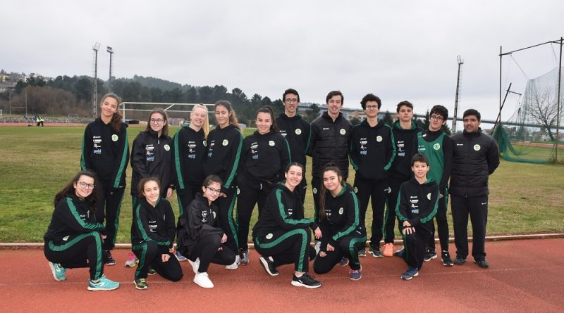 Torneio Regional de Provas Combinadas, bons indicadores