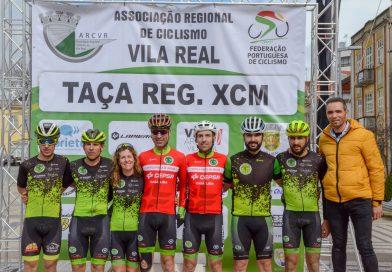 CTM arrasa na 1ª Prova do Regional de Vila Real- 8 Pódios