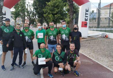 CTM na VII Nigth Run Cidade de Vila Real